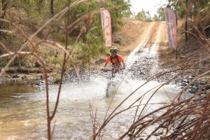 Charters Towers Ride