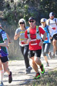 Townsville Run